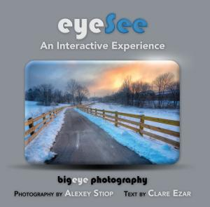 Author And Photographer Alexey Stiop Release New Interactive Photography Book